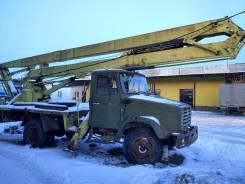 ЗИЛ АГП-22.04. Продается вышка АГП-2204, 6 000 куб. см., 22 м.
