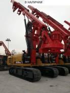 Sany. Роторная буровая установка SANY SR285RC10, 3 000 куб. см., 1 000 кг.