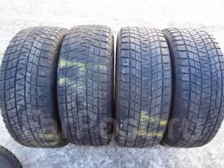 Bridgestone. Всесезонные, износ: 50%, 4 шт
