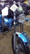 Yamaha Virago XV 250. 250 куб. см., исправен, птс, без пробега