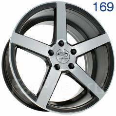 """Sakura Wheels 9135. 9.0x18"""", 5x120.00, ЦО 74,1мм."""