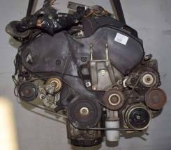 Механизм газораспределения. Mitsubishi Diamante, F31A, F31AK Двигатель 6G73