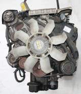 Двигатель в сборе. Mitsubishi Pajero, V75W, V65W Mitsubishi Challenger, K99W