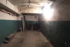 Гараж подземный. улица Партизанская 83, р-н Центральный, 22 кв.м., электричество