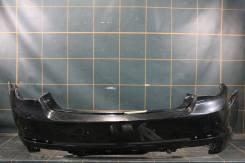 Бампер. BMW 7-Series, F01, F02