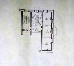 3-комнатная, улица Богдана Хмельницкого 55. Калининский, агентство, 58 кв.м.