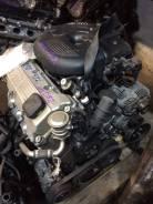 Двигатель (ДВС) BMW E46; 1.9л. M43B19TU