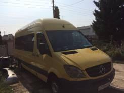 Mercedes-Benz Sprinter. Продается туристический автобус марки Mersedes-BENZ Sprinter 315CDI, 2 200 куб. см., 19 мест