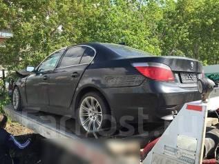 BMW 5-Series. ПТС