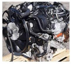 Двигатель в сборе. Land Rover Discovery Двигатель 306DT. Под заказ