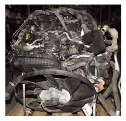 Двигатель в сборе. Land Rover Range Rover Sport Пелец Ровер. Под заказ