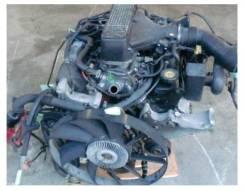 Двигатель в сборе. Пелец Ровер Land Rover Range Rover. Под заказ