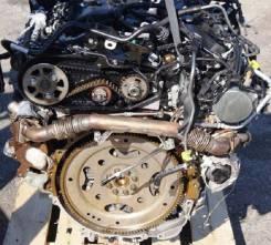 Двигатель в сборе. Land Rover Discovery Двигатель 30DDTX. Под заказ