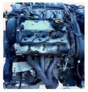 Двигатель в сборе. Land Rover Freelander Двигатели: 25, K4F. Под заказ