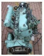 Двигатель в сборе. Land Rover Defender, L316. Под заказ