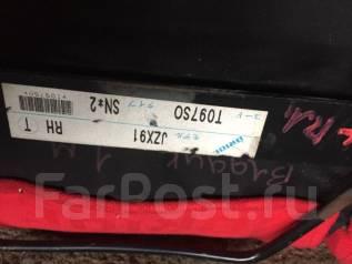 Полозья сидений. Toyota Mark II, JZX90, JZX100 Toyota Cresta, JZX100, JZX90 Toyota Chaser, JZX100, JZX90