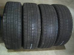Bridgestone Blizzak Revo1. Зимние, без шипов, износ: 40%, 4 шт