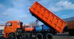 Камаз 65115. Камаз 552900 на шасси камаз 65115. двигатель Камаз, 11 760 куб. см., 15 000 кг.