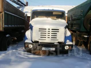 ЗИЛ 433362. Продам ЗИЛ колхозник, 4 500 куб. см., 6 000 кг.