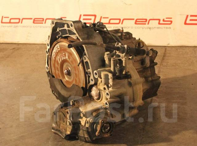 АКПП. Honda: CR-X del Sol, Civic Shuttle, HR-V, Concerto, Civic, Civic CRX, Domani, Civic Ferio, Partner, Integra Двигатели: D16A, D16A6, D16A7, D16AV...