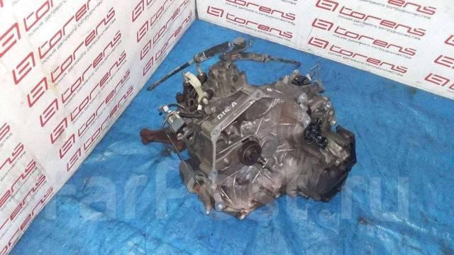 МКПП. Honda HR-V, GH3 Honda Partner Двигатель D16A
