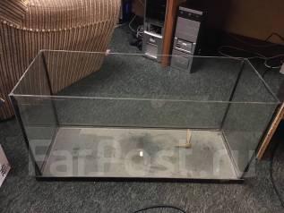 Обмен аквариума на 2 аквариума