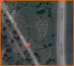 Земельный участок Угловое(м-60) дорога на Аэропорт, Бизнес, строит-во. 3 069 кв.м., собственность, электричество, вода, от агентства недвижимости (по...