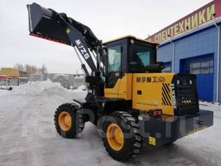 MYZG ZL-930G. Продам фронтальный погрузчик ZL930GE, 2 000 кг.