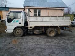 Isuzu Elf. Продается грузовик, 4 334 куб. см., 2 000 кг.