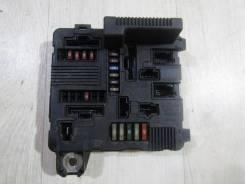 Блок управления. Renault Megane, BM, LM1A, KM, LM2Y, LM05 Двигатели: K4J, F4R, K4M