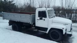ГАЗ 3309. Продам газ 3709 самасвал, 3 000 куб. см., 5 000 кг.