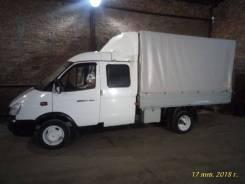 ГАЗ ГАЗель Бизнес. Продаётся Газель Бизнес 2012 г. в., 2 700 куб. см., 1 500 кг.