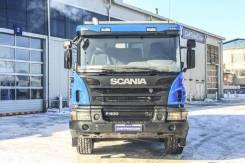 Scania P400. Самосвал 8x4 в Томске, 13 000 куб. см., 10 т и больше