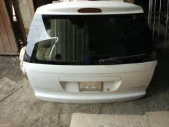 Крышка багажника. Chrysler Voyager