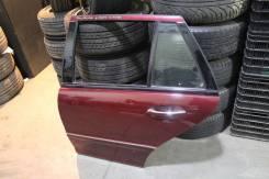 Дверь задняя левая 567 универсал Mercedes-Benz w203 C-class