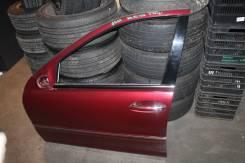 Дверь передняя левая 567 Mercedes-Benz w203 C-class