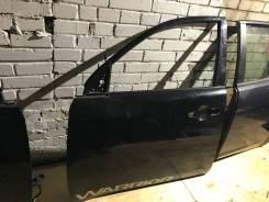 Дверь боковая. Mitsubishi L200