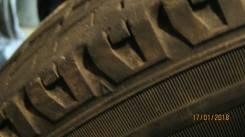 Toyo H08. Летние, 2012 год, износ: 30%, 4 шт