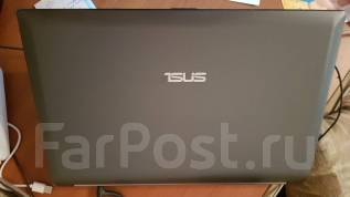 "Asus N53SV. 15.6"", 2 400,0ГГц, ОЗУ 4096 Мб, диск 500 Гб, WiFi, Bluetooth, аккумулятор на 3 ч."