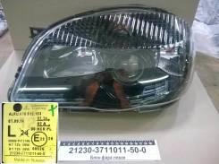 Фара. Chevrolet Niva, FAM1 Двигатели: BAZ2123, Z18XE