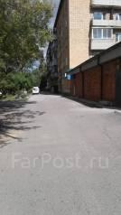 4-комнатная, улица Советская 106. хлебозавод, частное лицо, 61 кв.м. Дом снаружи