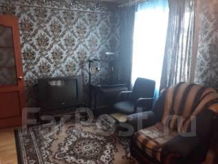 2-комнатная, проспект Красного Знамени 31. Первая речка, частное лицо, 52 кв.м.