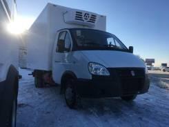 ГАЗ ГАЗель Бизнес. Газель Бизнес фургон, 2 700 куб. см., 1 500 кг.