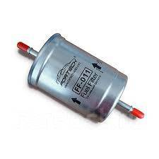 Фильтр топливный. ГАЗ 31105 Волга ГАЗ 3102 Волга Двигатель CHRYSLER24L