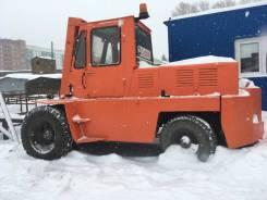 Львовский погрузчик. Погрузчик вилочный Львовский, 3 500 куб. см., 5 000 кг.