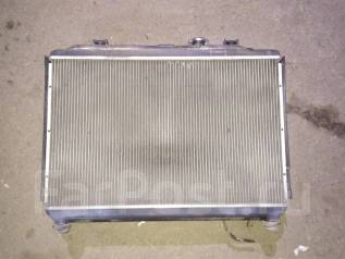 Радиатор охлаждения двигателя. Toyota Lite Ace Noah, CR50G, CR50, CR40G, CR40 Toyota Noah Двигатель 3CT