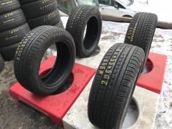Pirelli P7. Летние, 2014 год, износ: 5%, 4 шт