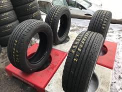 Bridgestone Playz RV. Летние, 2015 год, износ: 5%, 4 шт