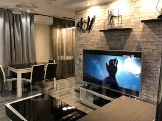 2-комнатная, проспект 100-летия Владивостока 46. Столетие, частное лицо, 46 кв.м.