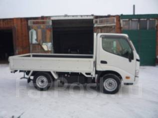 Toyota Dyna. Продам грузовик, 3 000 куб. см., 1 500 кг.